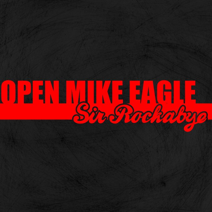 Open Mike Eagle - Sir Rockabye