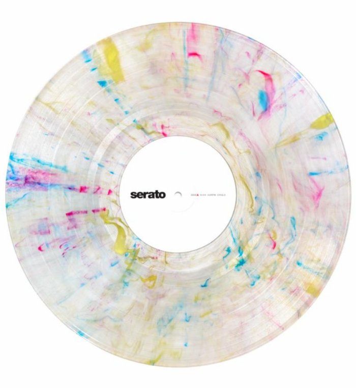 Serato Lost Your Marbles Control Vinyl