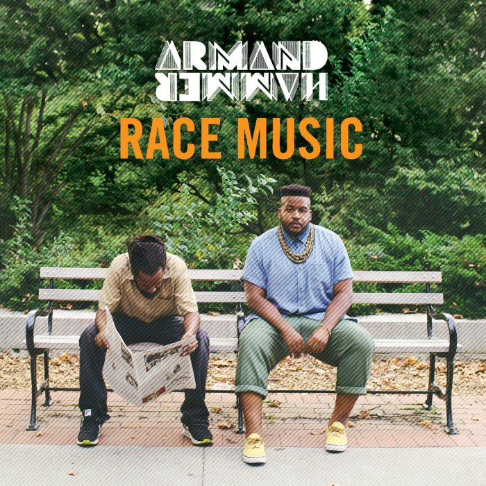 Armand Hammer - Race Music
